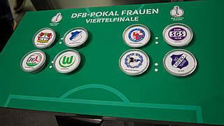 Wolfsburg kommt: Großes Los für Gütersloh