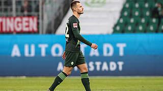 Drei Spiele Sperre und Geldstrafe für Wolfsburgs Pongracic