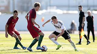 Algarve Cup: 0:2 gegen Gastgeber Portugal