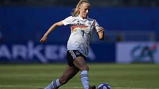 Lea Schüller wechselt zum FC Bayern