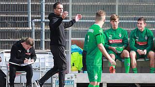 Borussia-Coach Schmidt: Hätte nichts gegen nachträgliches Geschenk