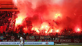 32.700 Euro Geldstrafe für 1. FC Nürnberg