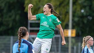 SC Freiburg verpflicht Bremens Hoffmann