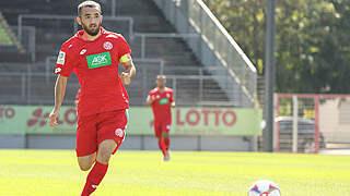 Mainz 05: Erkan Eyibil meldet sich zurück