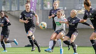 Potsdam vs. Essen live bei Magenta Sport