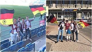 Huths Tor mit Ansage: FCN-Mitglied Nies beim Algarve Cup