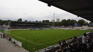 U 21 spielt in Frankfurt gegen Moldau