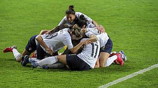 Algarve Cup: Im Finale gegen Italien