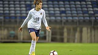 Italien sagt Algarve-Cup-Finale ab