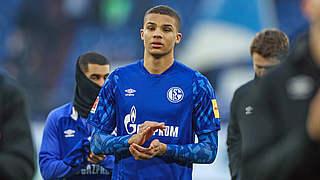 Profidebüt für Schalker Verteidiger Thiaw
