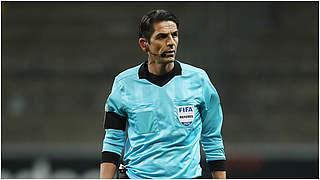 Aytekin pfeift BVB gegen Schalke