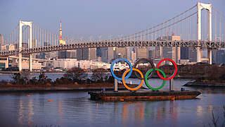 Keller zur Olympia-Verschiebung: Der richtige Schritt
