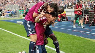 Pokalfinale 2011: Schalke gegen Duisburg re-live bei YouTube