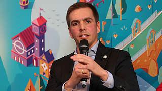 Lahm: Entscheidung über EM-Spielort München zeitnah