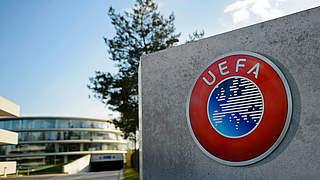 UEFA beschließt Änderungen für U 17- und U 19-EURO
