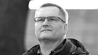 DFB trauert um Andreas Thiemann