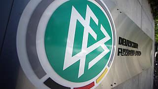 DFB mit umfassenden Änderungen der Spiel- und Jugendordnung
