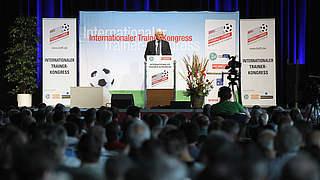 Corona-Krise: Internationaler Trainer-Kongress fällt aus