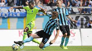 Magenta Sport zeigt Klassiker der 3. Liga