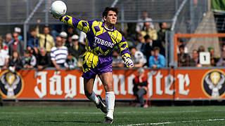 Pokalheld 1992: Als Uwe Kamps Rekordelfmeterkiller wurde