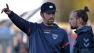 Trainer Heck verlässt Jena nach der Saison