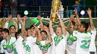 Pokalfinale 2015: BVB vs. Wolfsburg re-live auf YouTube