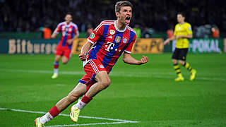 Pokalfinale 2014: BVB gegen Bayern re-live auf YouTube