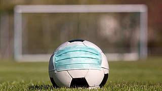 Ausschuss und Vereine für Saisonabbruch