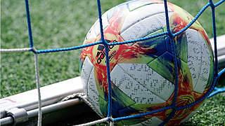 Saisonabbruch in 2. Frauen- und B-Juniorinnen-Bundesliga