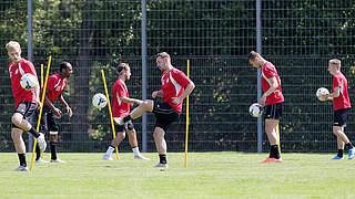 Trainings- und Spielbetrieb der Landesverbände: Der aktuelle Stand