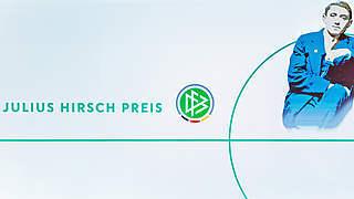 16. Julius Hirsch Preis: Jetzt noch bewerben!