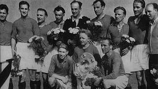 Meister 1954: Hannover düpiert den FCK