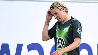 Zwei Spiele Sperre für Wolfsburgs Klaus