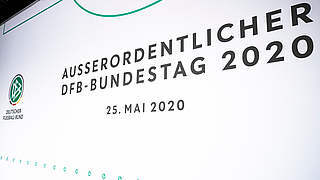 Bundestag beschließt Saisonabbruch der Junioren-Wettbewerbe