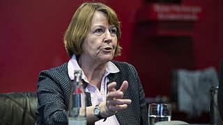 Hannelore Ratzeburg: Wir können und wollen noch mehr