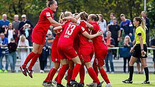Bielefeld vor dem Viertelfinale: Wir sind eine Pokalmannschaft