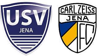 FF USV schließt sich FC Carl Zeiss Jena an