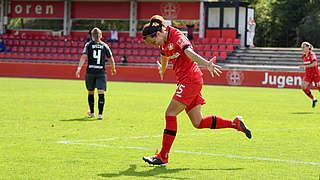 3:2 gegen TSG im Video: Leverkusen löst erstes Halbfinalticket