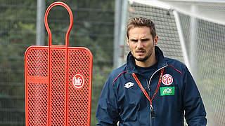 Hartung: Trainer bekommen bei Mainz 05 alle Chancen
