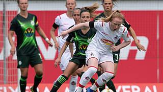 Drei Spiele Sperre für Kölnerin Barrett