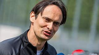 HFC-Trainer Schnorrenberg: Sieg kann Knotenlöser sein