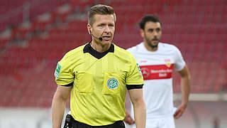 Welz leitet Hoffenheim gegen Leipzig