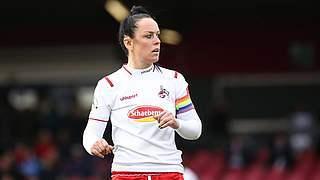 FC-Kapitänin Nietgen: Es wird emotional hoch und runter gehen
