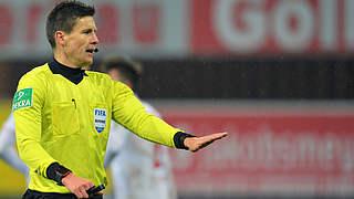 Siebert pfeift Schalke gegen Leverkusen