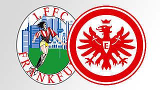 1. FFC fusioniert mit Eintracht Frankfurt