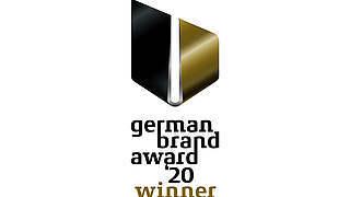 German Brand Award für Nachhaltigkeitskonzept zur EURO 2024