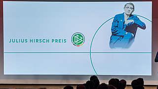 Julius Hirsch Preis: Fritz Keller übernimmt Jury-Vorsitz
