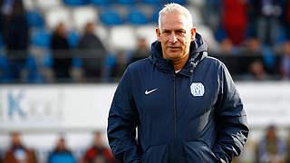 Trainer Neidhart verlässt SV Meppen