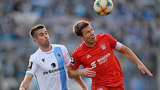 Bayern-Kapitän Feldhahn übers Derby: Etwas anders als sonst