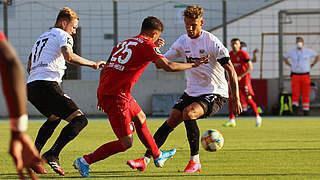Sportgericht weist Münster-Einspruch gegen Bayern-Spiel zurück